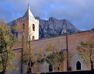 Chiesa di Santa Maria, Oliena