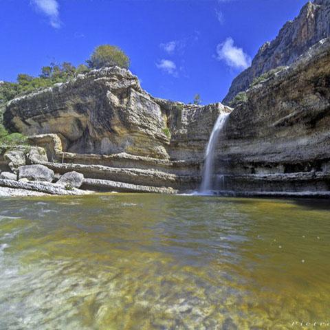 Canyon Gorroppu, Oliena